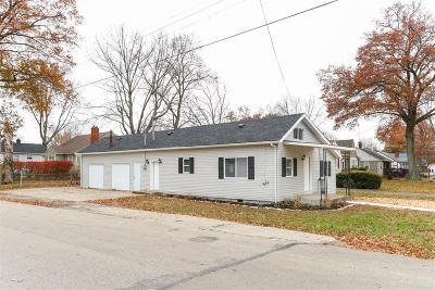 Cincinnati Single Family Home For Sale: 8401 Beech Avenue