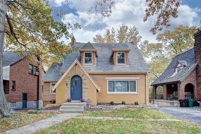 Cincinnati Single Family Home For Sale: 4616 Joana Place