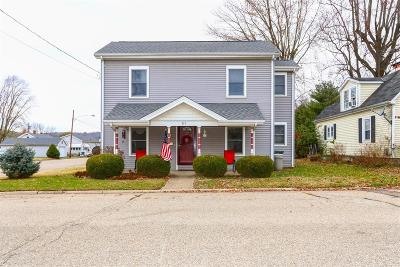 Harrison OH Single Family Home For Sale: $149,900