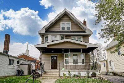 Cincinnati OH Single Family Home For Sale: $245,000