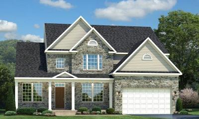 Miami Twp Single Family Home For Sale: 1437 Pine Bluffs Way