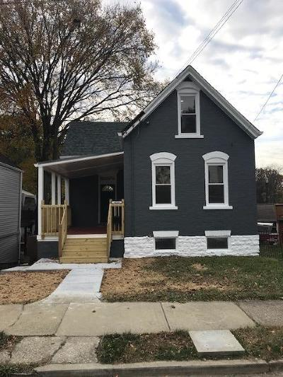 Norwood Single Family Home For Sale: 4233 Lowry Avenue
