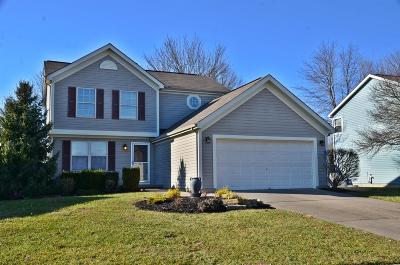 Single Family Home For Sale: 1227 Ben Avon