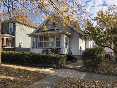 Hamilton Single Family Home For Sale: 3342 Benninghofen Avenue