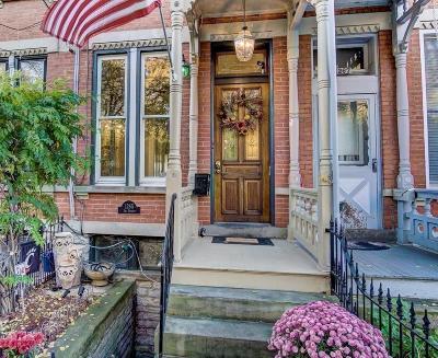 Hamilton County Single Family Home For Sale: 1265 Ida Street