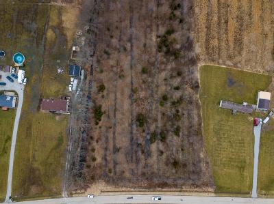 Adams County, Brown County, Clinton County, Highland County Residential Lots & Land For Sale: 9071 Five Points Fincastle Road