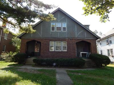 Cincinnati OH Multi Family Home For Sale: $85,000