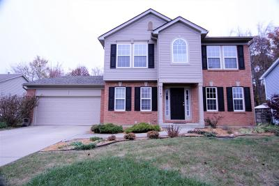 Clermont County Single Family Home For Sale: 3740 Waterstone