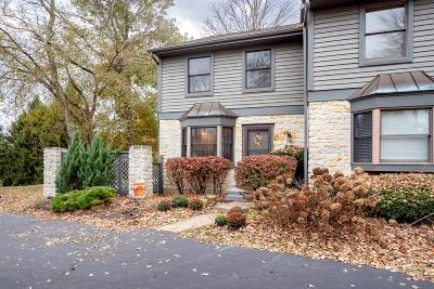 Blue Ash Condo/Townhouse For Sale: 5 Muirfield Lane