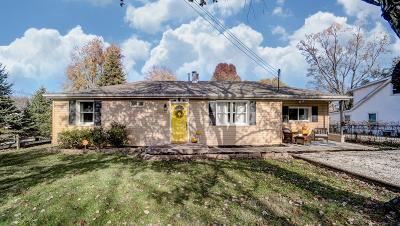 Deerfield Twp. Single Family Home For Sale: 6130 Snidercrest Road