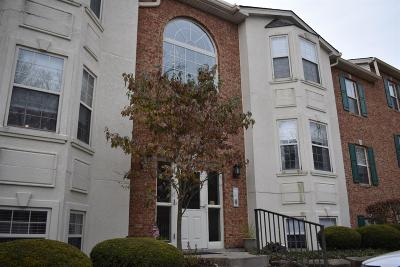 Cincinnati OH Condo/Townhouse For Sale: $99,900