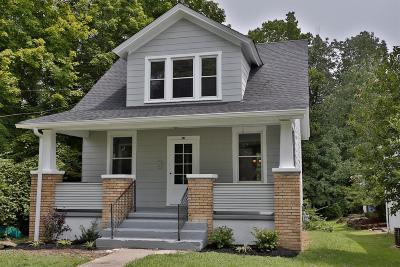Clermont County Single Family Home For Sale: 12 Williams Avenue