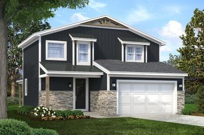 Hamilton County Single Family Home For Sale: 9637 West Avenue