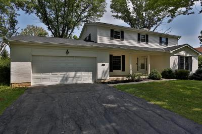 Clermont County Single Family Home For Sale: 3645 Hopper Ridge