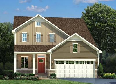 Monroe Single Family Home For Sale: 5968 East Brooke Drive