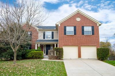 Clermont County Single Family Home For Sale: 1259 Misty Lake Lane