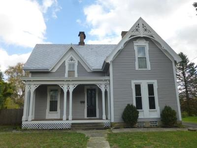 Adams County, Brown County, Clinton County, Highland County Single Family Home For Sale: 340 S South Street