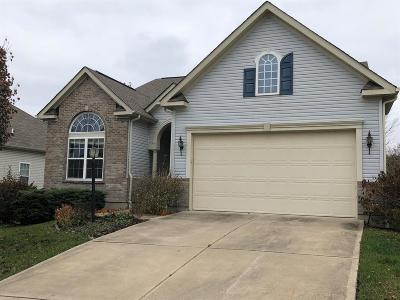 Cincinnati Single Family Home For Sale: 5573 Gwendolyn Ridge