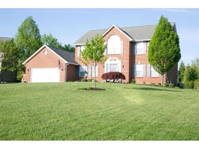 Mason Single Family Home For Sale: 4851 Gallop Run