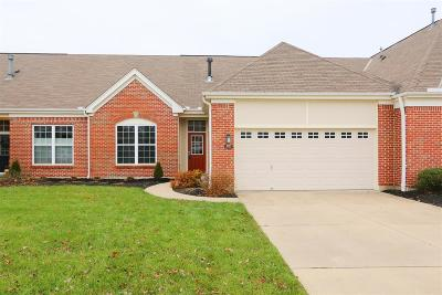 Loveland Condo/Townhouse For Sale: 112 Pewter Court