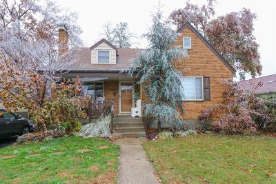Green Twp Single Family Home For Sale: 3457 Marcella Drive