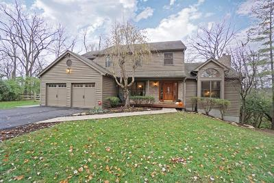 Clermont County Single Family Home For Sale: 401 Pinebluff Drive