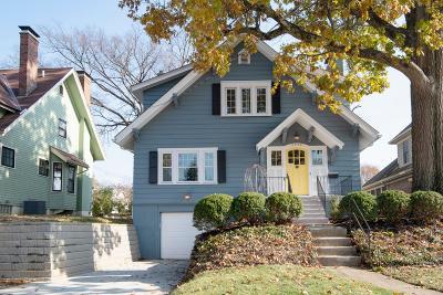 Cincinnati Single Family Home For Sale: 2944 Van Dyke Drive