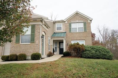 Clermont County Condo/Townhouse For Sale: 1370 Twin Spires Drive