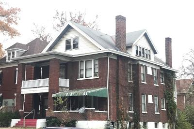 Hamilton County Multi Family Home For Sale: 306 Forest Avenue