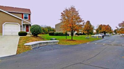 West Chester Condo/Townhouse For Sale: 8083 Mill Creek Circle