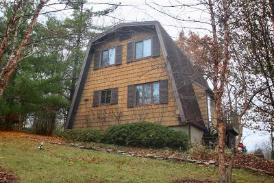 Green Twp Condo/Townhouse For Sale: 5279 Clearlake Drive