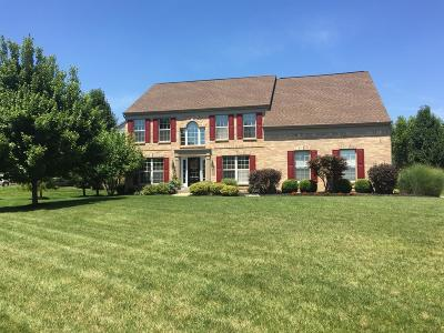 Clermont County Single Family Home For Sale: 3533 Greenview Way