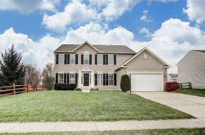 Liberty Twp Single Family Home For Sale: 8192 Celestial Circle