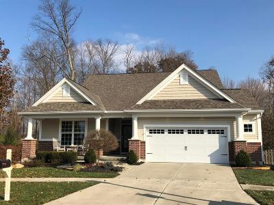 Hamilton Twp Single Family Home For Sale: 730 Humock Court
