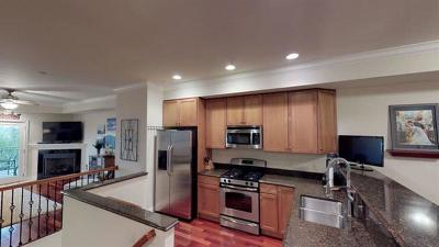 Cincinnati Condo/Townhouse For Sale: 369 Oregon Street #B