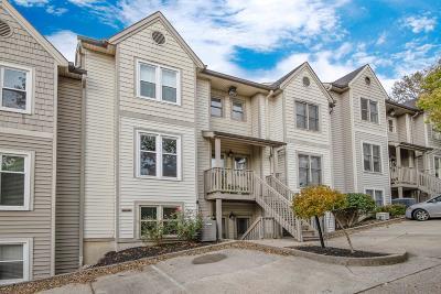 Cincinnati Condo/Townhouse For Sale: 937 Auburnview Drive