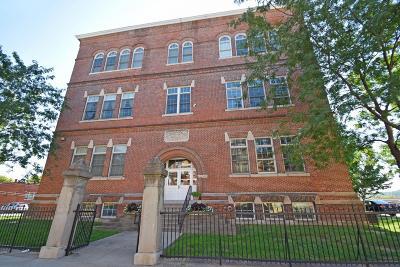 Cincinnati Condo/Townhouse For Sale: 1615 Chase Avenue #4F