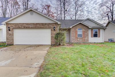 Adams County, Brown County, Clinton County, Highland County Single Family Home For Sale: 984 Country Oaks
