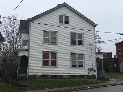 Cincinnati Multi Family Home For Sale: 3713 Glenway Avenue