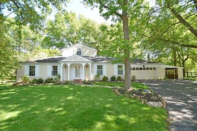 Single Family Home For Sale: 114 Marian Lane