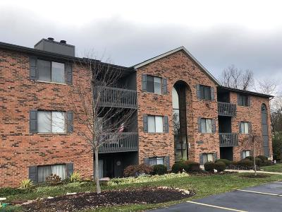 West Chester Condo/Townhouse For Sale: 9439 Canyon Pass Drive