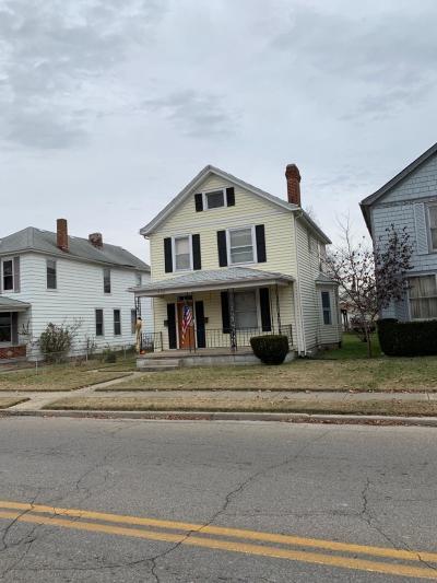 Hamilton Multi Family Home For Sale: 632 Laurel Avenue