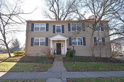 Cincinnati OH Condo/Townhouse For Sale: $185,000