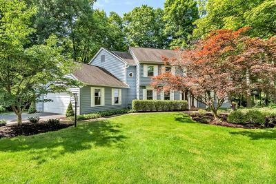 Single Family Home For Sale: 10703 Weatherstone Court