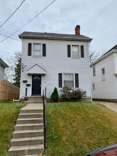 Hamilton Multi Family Home For Sale: 126 Eaton Avenue