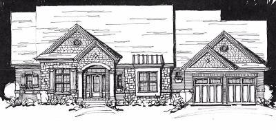 Butler County Single Family Home For Sale: 8029 Bennington Drive