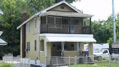 Cincinnati Multi Family Home For Sale: 3668 Vine Street