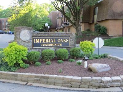 Cincinnati Condo/Townhouse For Sale: 6607 Hearne Road #88