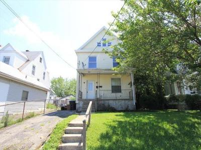 Norwood Multi Family Home For Sale: 4828 Section Avenue