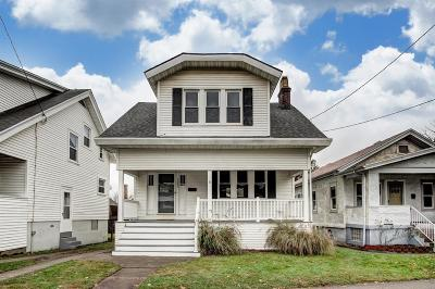 Norwood Single Family Home For Sale: 5343 Carthage Avenue